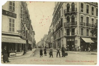 Rue Carnot