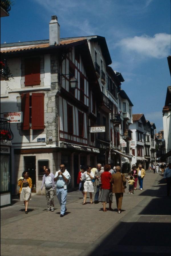 Rue Léon Gambetta