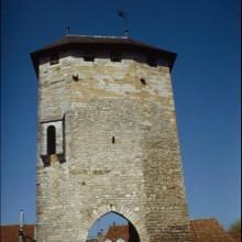 Porte du Pont-Vieux
